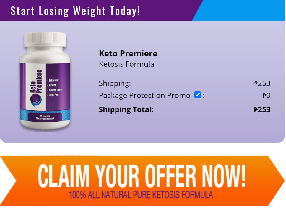 Keto Premiere Philippines Price, Reviews, Where to Buy & Shark Tank